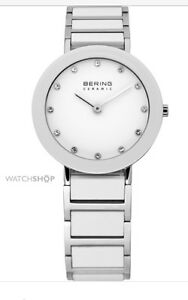 Bering Woman's Ceramic Watch