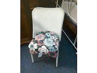 Cane chair #14765 £20