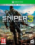 Sniper Ghost Warrior 3 Limited Edition | Xbox One | iDeal