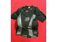 Troy Lee Designs body armour