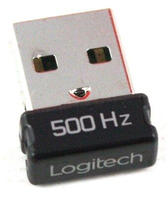 Logitech OEM USB Receiver for Wireless Gaming Mouse G602 NEVER BEEN OPENED