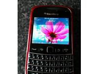 Blackberry 9790 Black