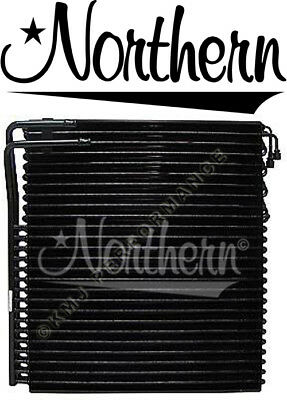 Northern 400-678 John Deere Tractor 4840 Ac Air Conditioning Condenser Ar79857