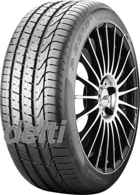 Sommerreifen Pirelli P Zero 295/40 ZR21 111Y XL