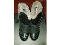 Brand new firetrap ladies boots size 7