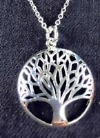 Brand new! Tree of life necklace