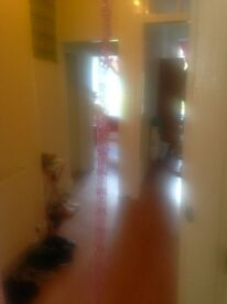 2 Bedroom spacious flat in Queens Park