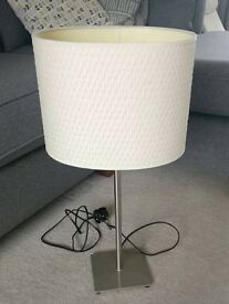 2x lamps from IKEA