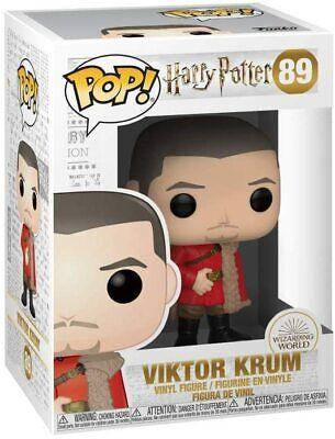 Funko POP! Harry Potter: Viktor Krum