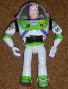 Disney Toy Story 3 Advanced Talking Buzz Lightyear