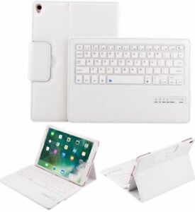 """Flip Bluetooth Keyboard Case / Cover for iPad Pro 10.5"""""""