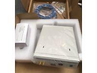 AUTHENTIC ETTUS RESEARCH N210 UNIVERSAL RADIO PERIPHERAL USER
