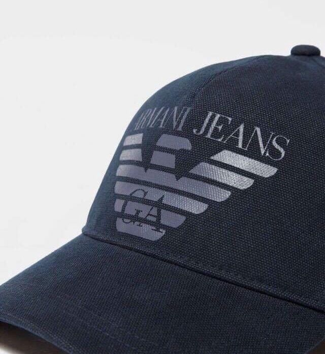 Armani mens capin Rotherham, South YorkshireGumtree - Armani jeans cap never been worn limited edition, at a very cheap price dont miss out on a bargain excellent for a birthday gift or to treat yourself Calls and WhatsApp messages only pls No time wasters £45 ono