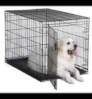 Journey Wire Pet Home with Divider Panel(80 or best offer)