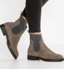 Gant lydia boots for women, size 39