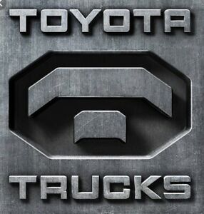 Wanted: 2010-2014 Toyota Tundra TRD