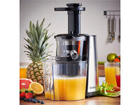 ALMOST NEW Slow Juicer