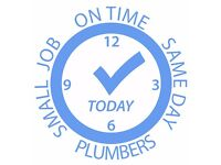 BOILERS and SMALL PLUMBING JOBS - CHECKATRADE APPROVED
