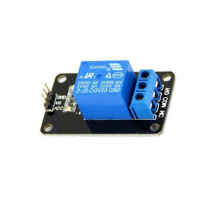1PCS-5V-One-1-Channel-Relay-Module-Board-Shield-For-PIC-AVR-ARM-Arduino