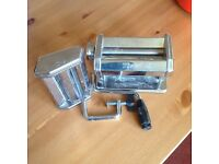 pasta maker for sale (made of steel)