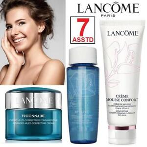 NEW LANCOME 7PC COSMETICS KIT 221489359 MAKEUP NO EXP DATE