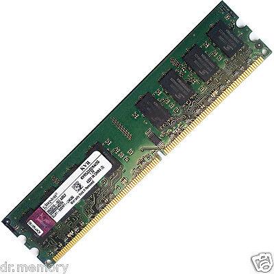 1GB DIMM Acer Aspire T180-EA381M T180-ES340M T630 T650 T650A T680 Ram Memory