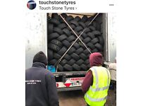 Touch Stone Tyres * Wholesale * Retail * Online . Partworn Tyres Used Tyre Shop