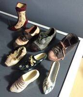 Small Shoe Collection