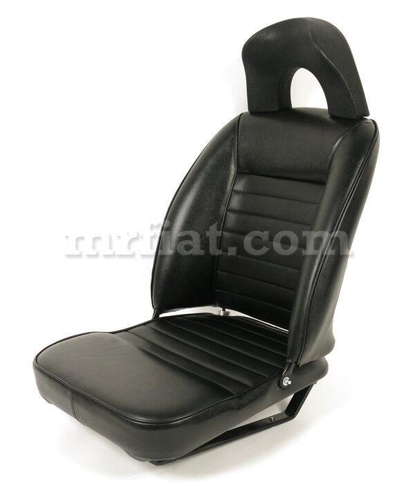 Lancia Fulvia Coupe 1600 Hf Sport Seat New