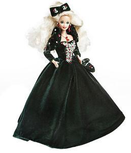 Barbie de Noel 1991 en excellent état