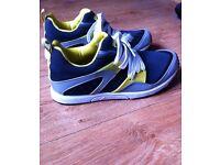 Brand new Puma running/walking/gym trainers