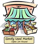 Gently Used Market