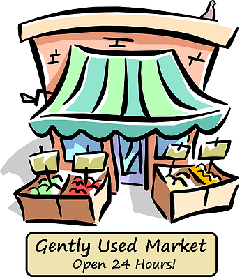 Gently Used Market