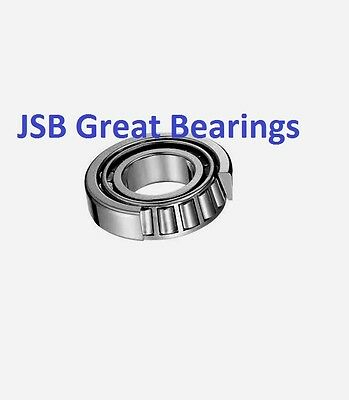 30205 Tapered Roller Bearing Set Cup Cone 25x52x16.25 30205 Bearings