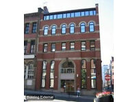 LEEDS Office Space to Let, LS1 - Flexible Terms   5 - 80 people