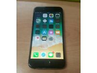 Iphone 6 unlocked to any network 16GB