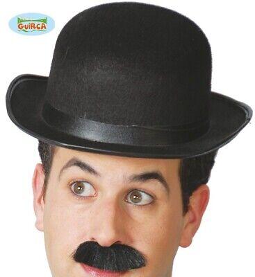 Herren 1920er 20er Kostüm Melone Gent Charlie Chaplin - Chaplin Kostüm