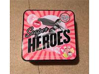 Soap & Glory Soaper Heroes