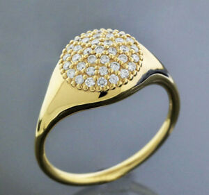 I am looking to buy this Pandora Ring in yellow gold