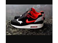 Brand new Nike Air max 1 size 7