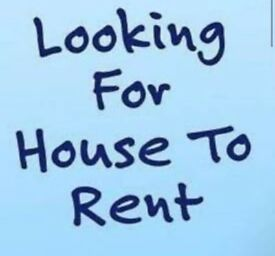 *Wanted* 3/4 Bed House To Rent In Bedworth