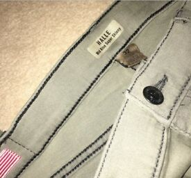 W32 Authentic true religion jeans