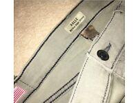 W32 Authentic true religion jeans