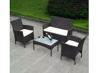 Conservatory / garden furniture