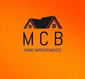 MCB HOME IMPROVEMENTS: New carpenters and joinery firm advertising for more work