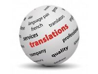 Translate! English, Turkish, Spanish, German, French, Russian etc.