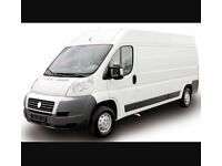 Free quote man with van fridge freezer mattress furniture flat or house moving emergency moves