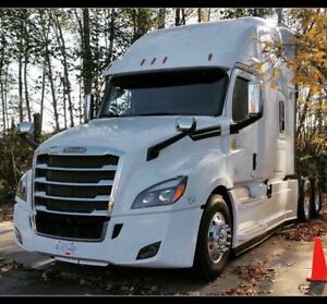 TRUCK LOANS AT LOW INTEREST RATES - CALL 647-627-0841