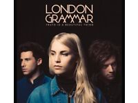 London Grammar O2 Birmingham 23Oct