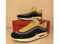 Sean Wotherspoon 97/1
